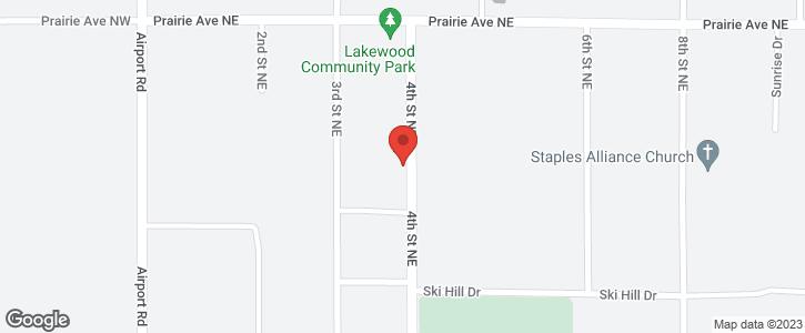 0 Unassigned Address Poplar Twp MN 56479