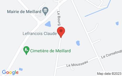 Le Bourg 03500 LAFELINE