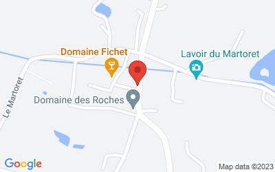 651 Route d'Aze, 71960 Igé, France