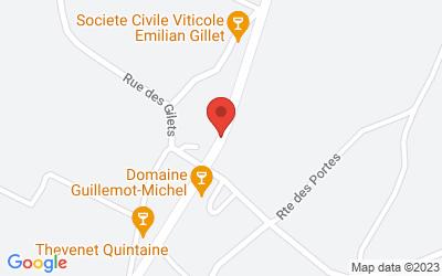 955 Route de Quintaine, 71260 Clessé, France