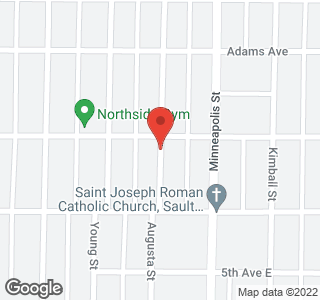 1014 Augusta St.