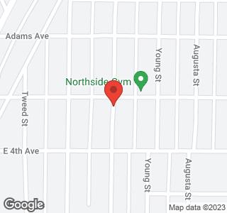 1012 Bingham Ave.