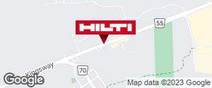 Hilti Store Sudbury