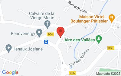 Rue Stéphane Mallarmé, 85180 Le Château-d'Olonne