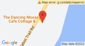 The Dancing Moose Cafe Inc