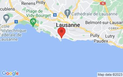 Place du Port, 1006 Lausanne, Switzerland