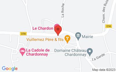 Place du Millénaire, 71700 Chardonnay, France