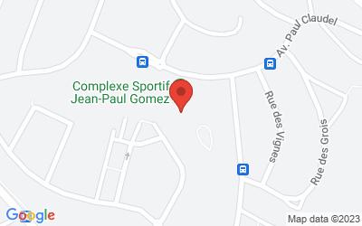 Complexe sportif Jean-Paul Gomez