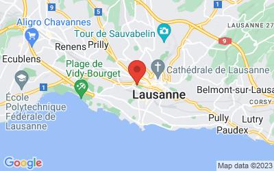 Allée Ernest Ansermet 3, 1003 Lausanne, Switzerland