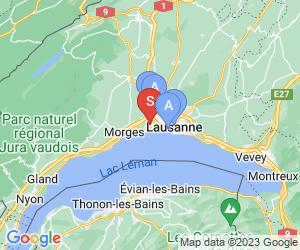 Karte für SwissTech Hotel
