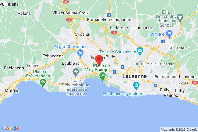 Studio Iamfit Map