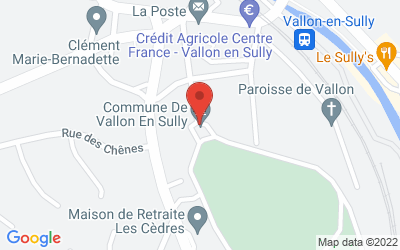 Association D'Arts en Arts Culinaires Vallon-en-Sully