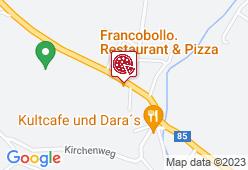 Francobollo Restaurant & Pizza - Karte