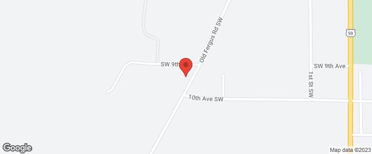 XXX Old Fergus Road Pelican Rapids MN 56572