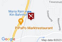 Zum Schmankerl - Karte