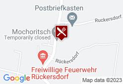 Gasthof Mochoritsch - Karte