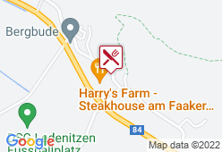 Harry's Farm - Karte