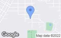Map of Helena, MT