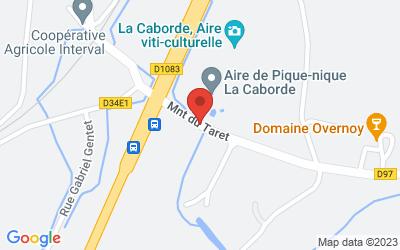 Montée du Taret, 39190 Orbagna, France