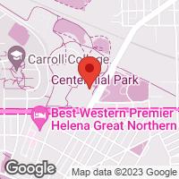 [Helena Family YMCA Main Branch Map]