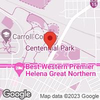 [Centennial Field B T-ball Map]