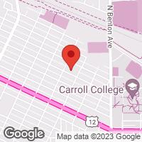 [Broadwater Elementary School Map]