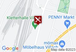 Kleinbichler - Karte