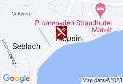 Ferienhotels Sonne - Karte