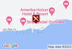 Strandhotel Seewirt - Karte