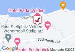 SOL Beachclub - Karte