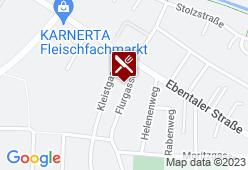 Schrott Jäger Herbert - Karte
