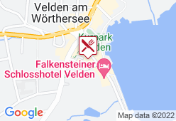 GoritschniGGs Wurstsalon & Steakhaus - Karte