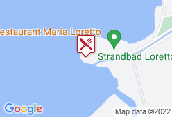 Maria Loretto - Karte