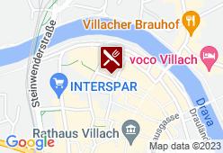Stern - Cafe - Bar - Restaurant - Karte