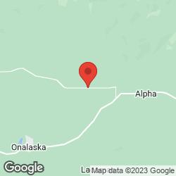 Alpha Grange on the map