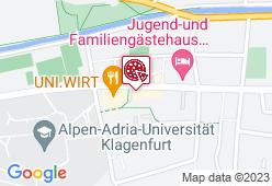 Uni-Pizzeria - Karte