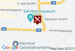 Konzerthaus - Karte