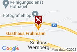 Fruhmann - Karte
