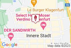 Eis Cafe Alter Platz - Karte