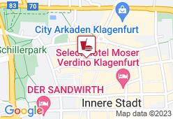 Schnitzel & Kebab am Pfarrplatz - Karte