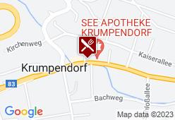 Krumpendorferhof - Karte