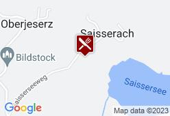 Gasthof Feidig - Karte
