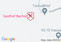 Bacher - Karte