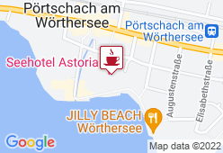 Hausboot - Karte