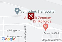 Janschitz KEG - Karte