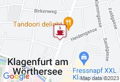 Café Melange - Karte