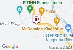 Felsenkeller - Karte