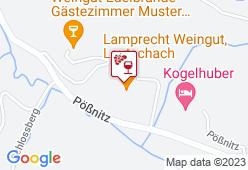 Buschenschank Egon und Heidi Lamprecht - Karte