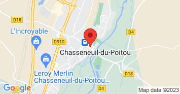 Médor & Compagnie Chasseneuil du Poitou