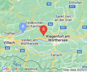 Karte für Sommerrodelbahn Moosburg